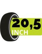 20,5 inch