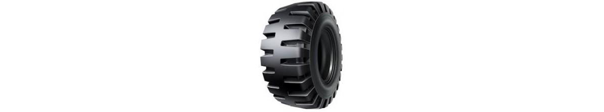OTR or shovel tires